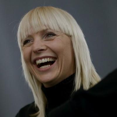 Arlette Bentzen